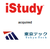 iStudy Co., Ltd. acquired Tokyo Tech Corporation