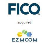 FICO acquired EZMCOM Inc.
