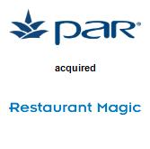 PAR Technology Corporation acquired Restaurant Magic