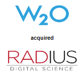W2O Group acquired Radius Digital Science