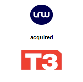 Lieberman Research Worldwide, Inc. acquired T3