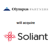 Olympus Partners will acquire Soliant Health