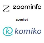 Zoom Information acquired Komiko