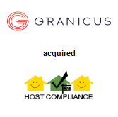 Granicus, Inc. acquired Host Compliance