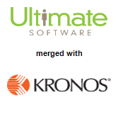 Ultimate Software Group merged with Kronos Incorporated