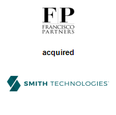 Francisco Partners Management LLC acquired Smith Technologies