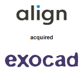 Align Technology, Inc. acquired exocad GmbH