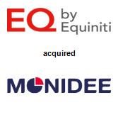 Equiniti Limited acquired Monidee
