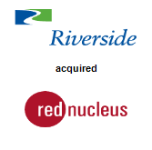 The Riverside Company acquired Red Nucleus Solutions LLC