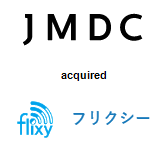 JMDC Inc. acquired Flixy