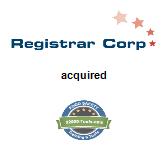 Registrar Corp acquired 22000-Tools