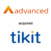Advanced acquired Tikit Limited