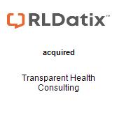 RLDatix acquired Transparent Health Consulting