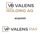 Valens Holding AG acquired ValensPay Ltd.