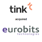 Tink.com acquired Eurobits Technologies