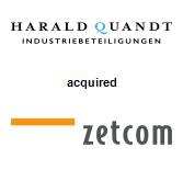 Harald Quandt Industriebeteiligungen GmbH acquired zetcom