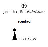 Jonathan Ball Publishers (Pty) Ltd. acquired Icon Books