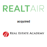 Realtair acquired Real Estate Academy