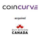 Coincurve acquired BuyBitcoinCanada