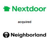 Nextdoor acquired Neighborland
