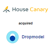 HouseCanary acquired Dropmodel