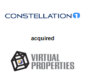 Constellation1 acquired Virtual Properties, Inc.