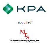 KPA L.L.C. acquired Multimedia Training Systems (MTS)