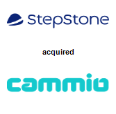 StepStone GmbH acquired Cammio