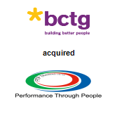 BCTG Group acquired Performance Through People