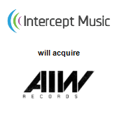 Intercept Music, Inc. will acquire Art is War Records