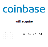 Coinbase will acquire Tagomi Trading LLC