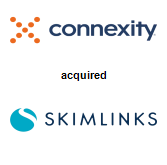 Connexity acquired Skimlinks Inc.
