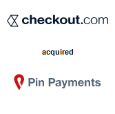 CheckOut.com acquired Pin Payments