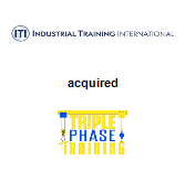 Industrial Training International acquired Triple Phase Training