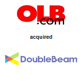 OLB Group, Inc. acquired DoubleBeam