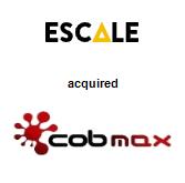 Escale acquired Cobmax