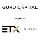 Guru Capital will acquire ETX Capital