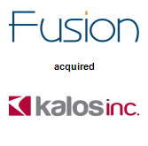 Fusion Health (EHR) acquired Kalos, Inc.