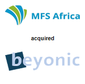 MFS Africa acquired Beyonic, Inc.