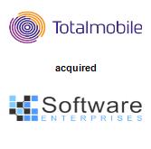 TotalMobile Ltd. acquired Software Enterprises UK Ltd