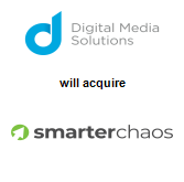 Digital Media Solutions will acquire SmarterChaos