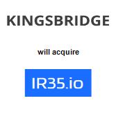 Kingsbridge Group Limited will acquire IR35.io