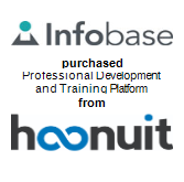 Infobase purchased Professional Development and Training Platform from Hoonuit