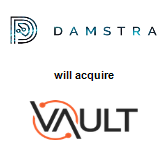 Damstra will acquire Vault Intelligence Limited