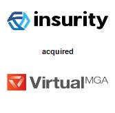 Insurity, Inc acquired Virtual MGA