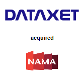 Dataxet Pte Ltd acquired News and Ads Monitoring Agency (NAMA)