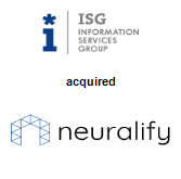 Information Services Group, Inc. acquired Neuralify, LLC