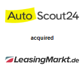 AutoScout24 GmbH acquired LeasingMarkt.de