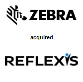 Zebra Technologies Corporation acquired Reflexis Systems, Inc.