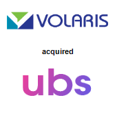 Volaris Group Inc. acquired Unique Business Systems